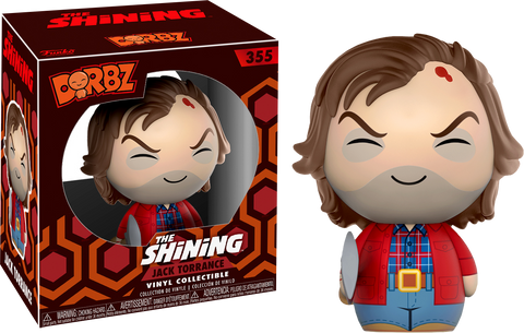 The Shining Funko DORBZ Jack Torrance