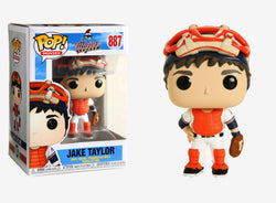 Major League Funko Pop! Jake Taylor #887