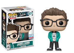 Director Funko Pop! James Gunn #471