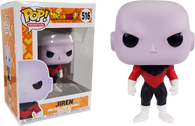 Dragon Ball Super Funko Pop! Jiren #516 (Pre-Order) (WAVE 2)