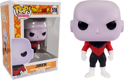 Dragon Ball Super Funko Pop! Jiren #516
