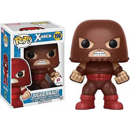 X-Men Funko Pop! Juggernaut #196