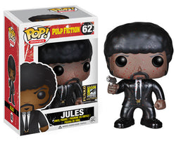 Pulp Fiction Funko Pop! Jules (SDCC)