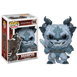 Krampus Funko Pop! Krampus (Frozen) #14