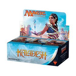 Magic the Gathering - Kaladesh - Booster Box (36 Packs)