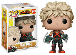 My Hero Academia Funko Pop! Katsuki #249