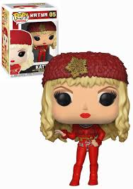Drag Queens Funko Pop! Katya #05
