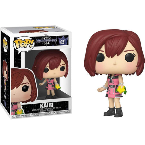 Kingdom Hearts 3 Funko Pop! Kairi #621
