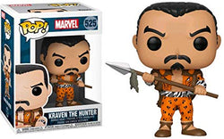 Marvel Funko Pop! Kraven the Hunter #525