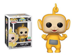 Teletubbies Funko Pop! Laa Laa #746