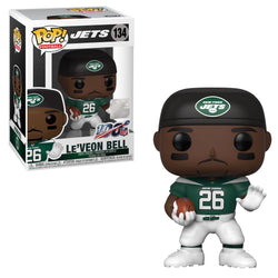 NFL Jets Funko Pop! Le'Veon Bell #134 (Jets)