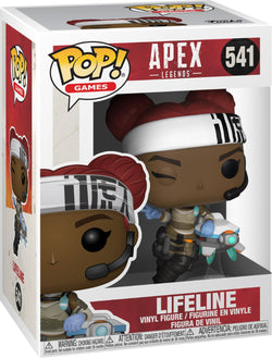 Apex Legends Funko Pop! Lifeline #541