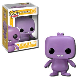 Uglydoll Funko Pop! Little Babo #05