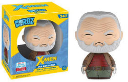 X-Men Funko DORBZ Old Man Logan (Shared Sticker)
