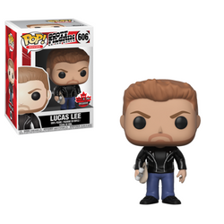 Scott Pilgrim Vs. the World Funko Pop! Lucas Lee