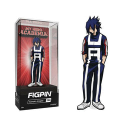 My Hero Academia FiGPiN Tamaki Amajiki Collector Case #286