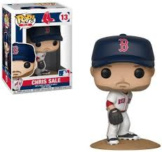 MLB Funko Pop! Chris Sale #13