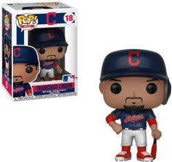 MLB Funko Pop! Francisco Lindor #18