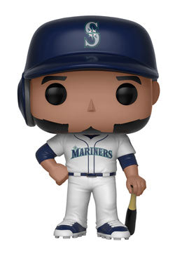 MLB Funko Pop! Nelson Cruz #19