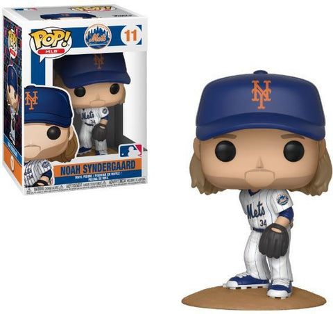 MLB Funko Pop! Noah Syndergaard #11