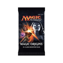 Magic the Gathering - Origins - Single Pack