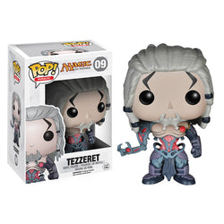 Magic the Gathering Funko Pop! Tezzeret #09