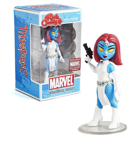 Marvel Funko Rock Candy Mystique