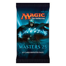 Magic the Gathering - Masters 25 - Single Pack