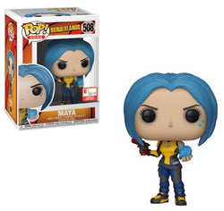 Borderlands Funko Pop! Maya #508
