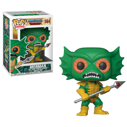 Masters of the Universe Funko Pop! Merman #564