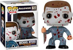 Halloween Funko Pop! Michael Myers (Bloody) #622