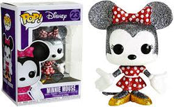 Disney Funko Pop! Minnie Mouse (Diamond) #23