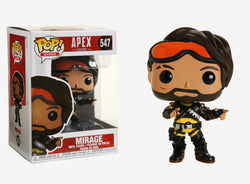 Apex Legends Funko Pop! Mirage #547