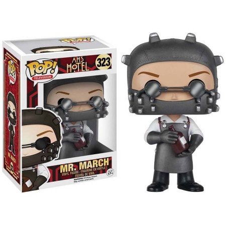 American Horror Story: Hotel Funko Pop! Mr. March #323
