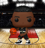 NBA Bucks Funko Pop! Giannis Antetokounmpo (2020 Alternate Jersey) (Pre-Order)