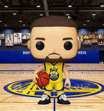 NBA Warriors Funko Pop! Steph Curry (2020 Alternate Jersey) (Pre-Order)
