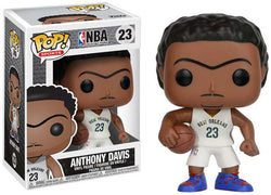 NBA Funko Pop! Anthony Davis #23