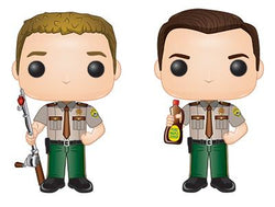 Super Troopers Funko Pop! Complete Set of 2 (Pre-Order)