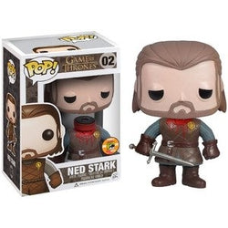 Game of Thrones Funko Pop! Ned Stark (Headless)