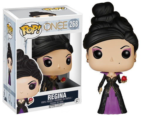 Once Upon a Time Funko Pop! Regina #268