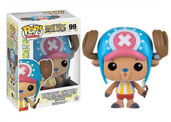 One Piece Funko Pop! Tony Tony Chopper #99