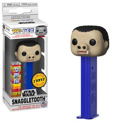 Star Wars Funko Pop! Pez Snaggletooth CHASE (Pre-Order)