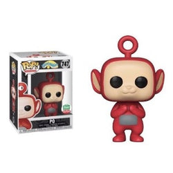 Teletubbies Funko Pop! Po #747
