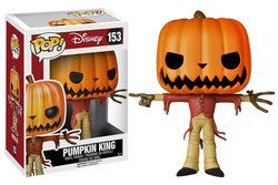 Disney Funko Pop! Pumpkin King #153