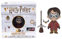 Harry Potter Funko 5 Star Harry Potter (Quidditch)