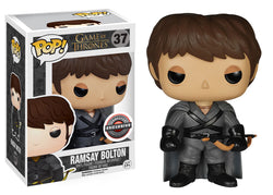 Game of Thrones Funko Pop! Ramsay Bolton