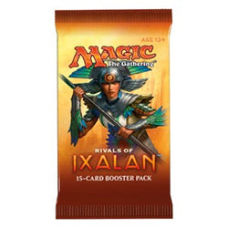 Magic the Gathering - Rivals of Ixalan - Single Pack