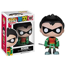 Teen Titans Funko Pop! Robin
