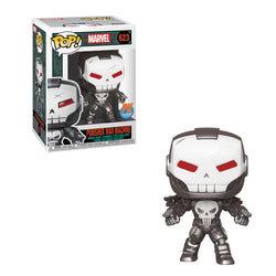 Marvel Funko Pop! Punisher War Machine (Pre-Order)
