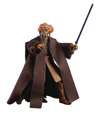 Star Wars The Black Series Plo Koon (Attack of the Clones) 6in (Pre-Order)